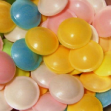 Flying Saucers 50g